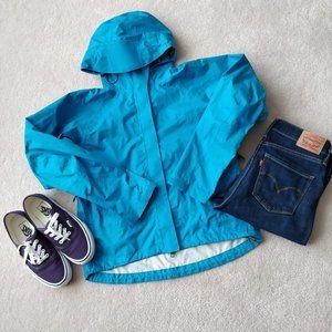 MEC Women's Rain Jacket Sz S